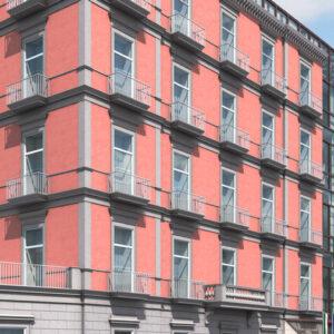 HOTEL THE BRITANNIQUE