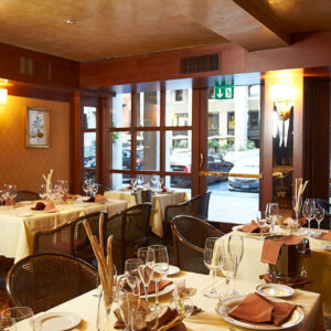 Restaurant-Milan-center-Opera-De-la-Ville